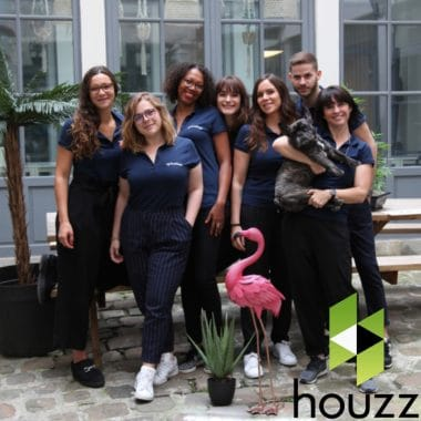 Best of Houzz architecte d'intérieur