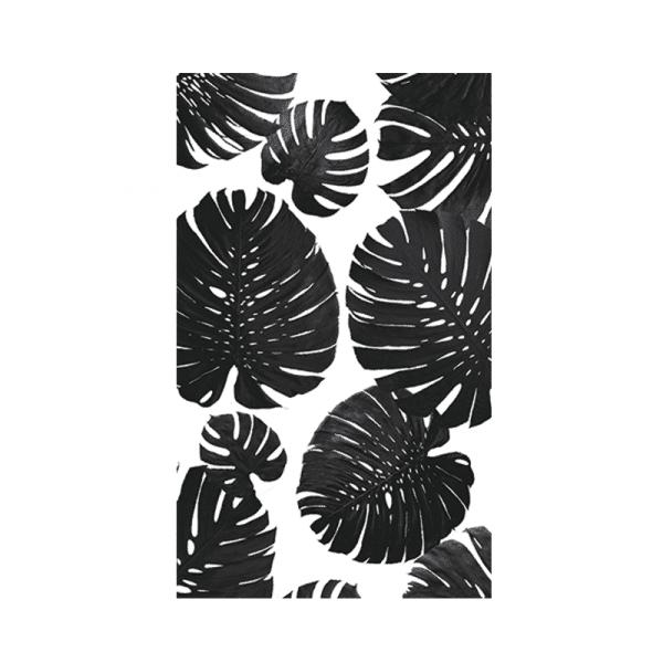 Papier-Peint Pareo noir