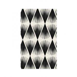 Papier-Peint bamako noir