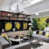 Herbier tropical Atelier Germain