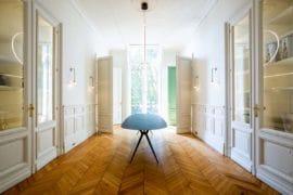 Bureau Bordeaux - Projet Atelier Germain