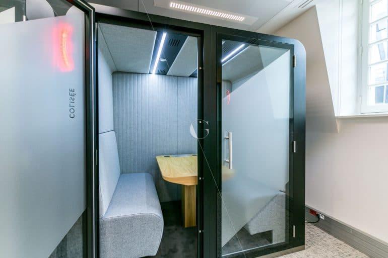 500 m2 de bureaux esprit start up à Brooklyn