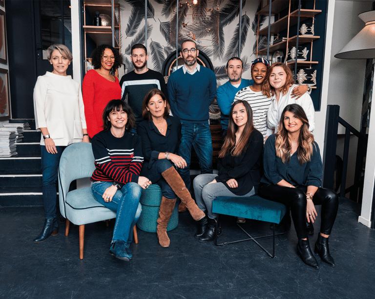 team Atelier Germain