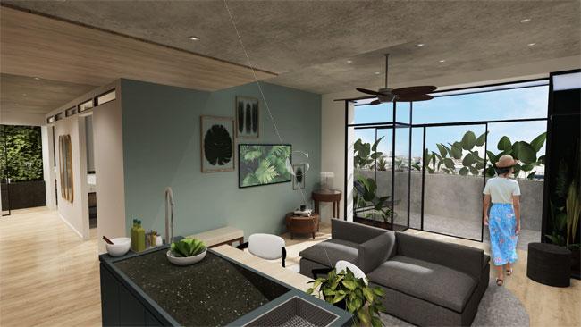 Appartement-témoin-dans-10-ans-Atelier-Germain-_-espace-de-vie-_-circulation
