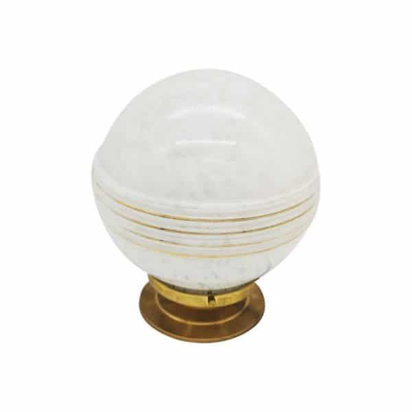 Caroline Heckel - lampe à poser coco