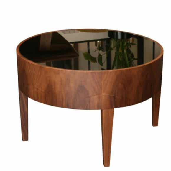 Table basse Bouillotte Atelier Germain