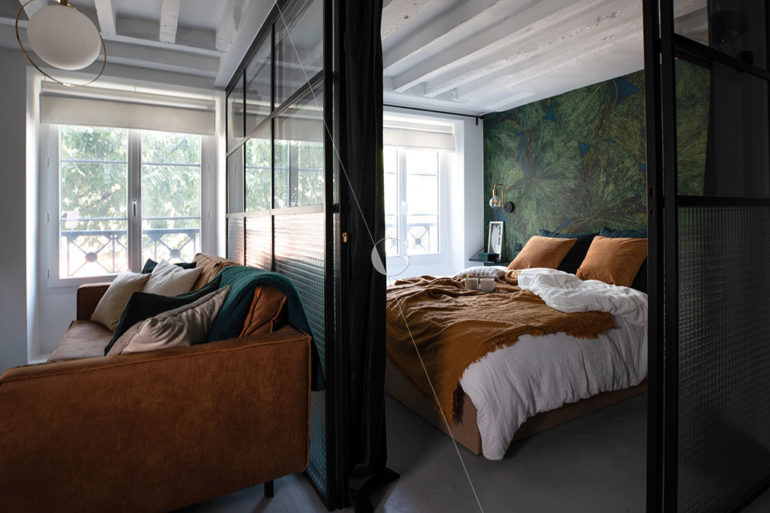 BER23-pièce-à-vivre-chambre-parentale-avec-verrière