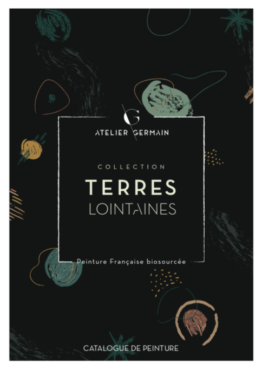 Catalogue Atelier Germain Terres Lointaines