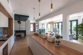 Appartement Neuilly - Projet Atelier Germain