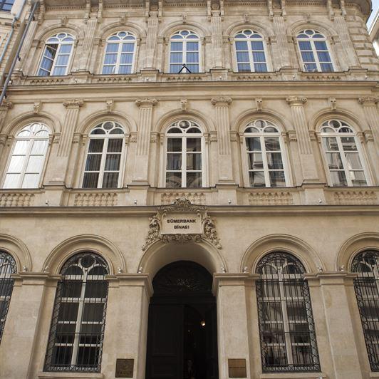 Visite déco : the Vault Hotel à Istanbul