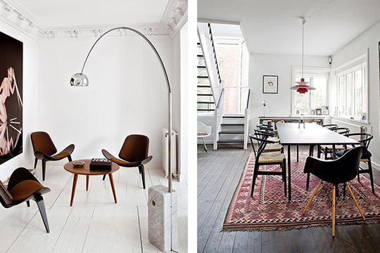 Get the look : Design & Créateur !