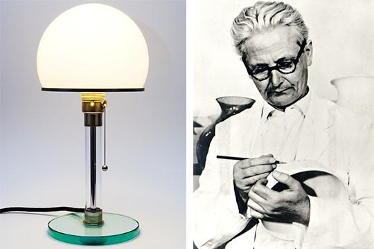 Histoire du design : Le Bauhaus