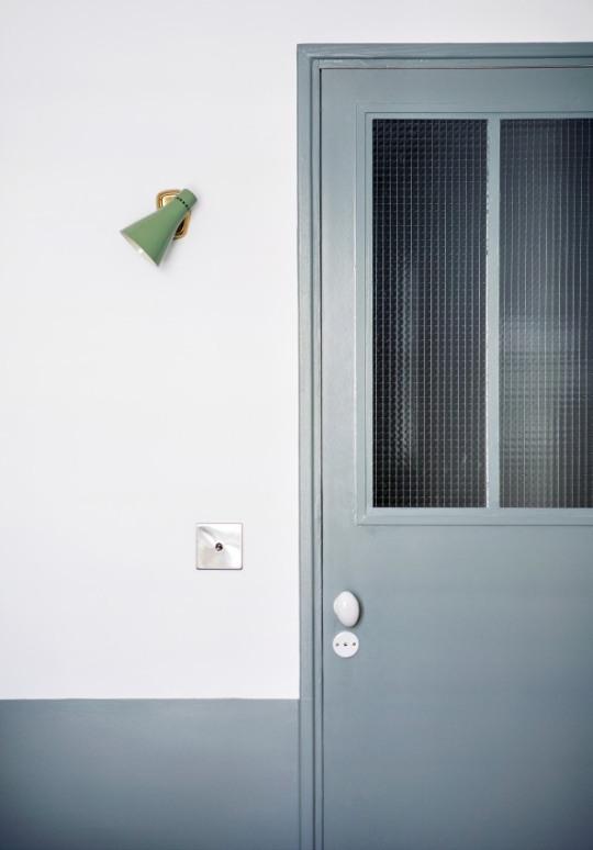 Visite déco : hôtel Henriette