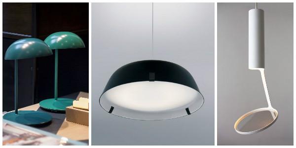 Lampe Pokko Bensimon, suspension borderline, Loup-O lampe A+A Cooren
