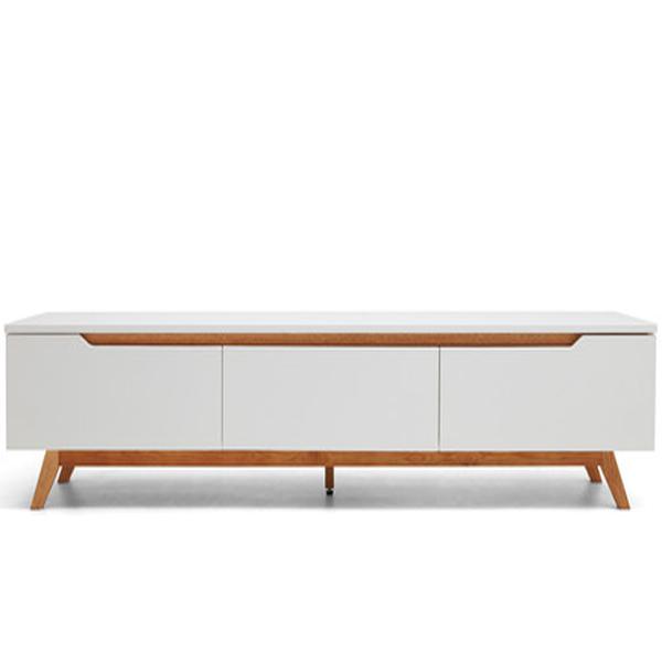 console tv design scandinave cima collection bâle