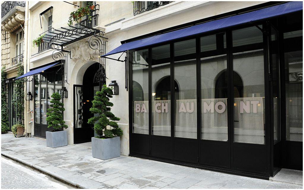 Visite Déco : l'Hôtel Bachaumont