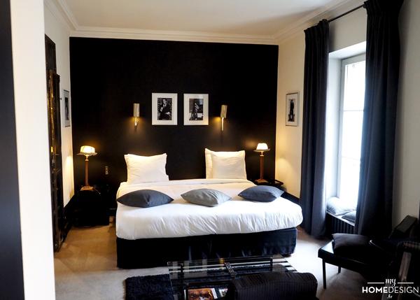 Suite Chapeaux - Hôtel Particulier Montmartre