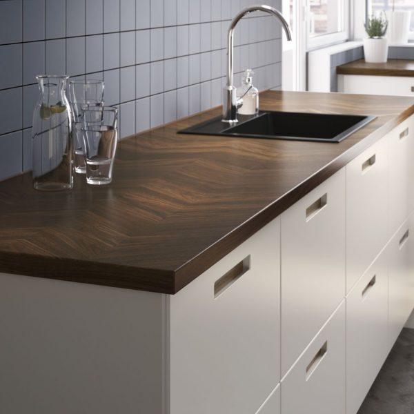 Les Cuisines Ikea Se Font Une Beaute Atelier Germain