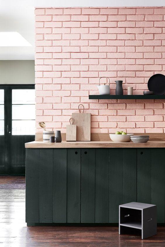 cuisine-rose-et-vert-profond-mhd
