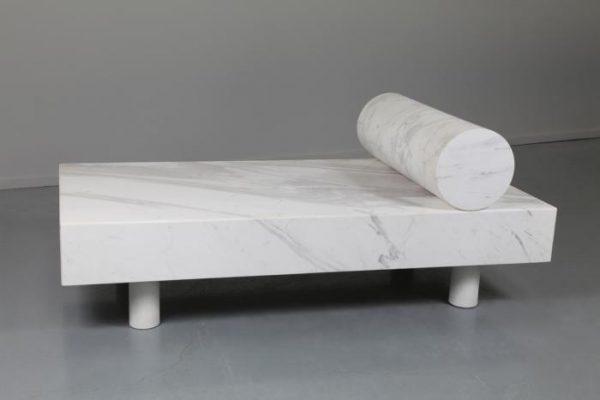Last day bed - Mathieu Mercier