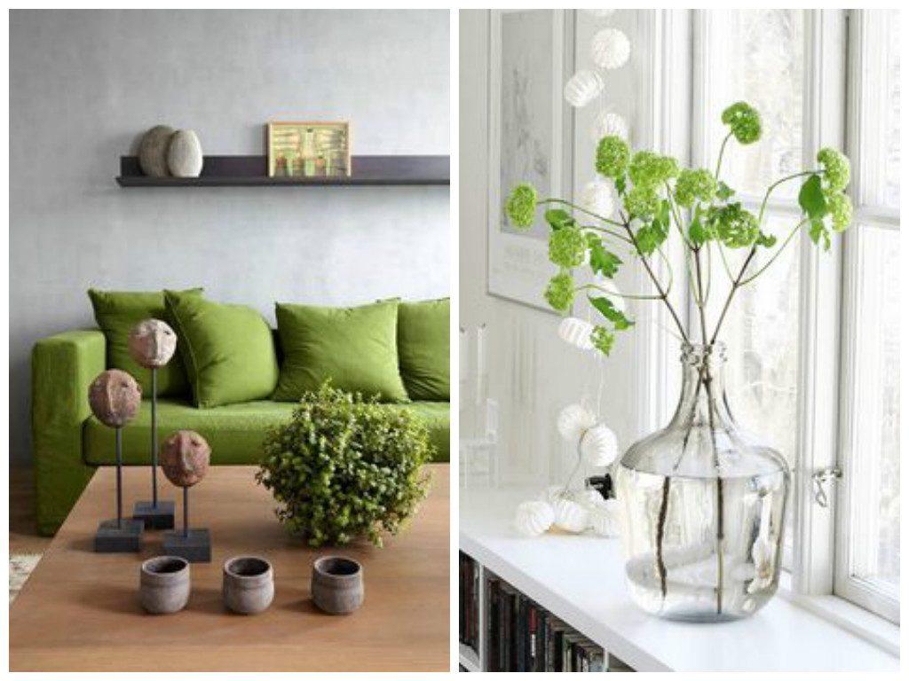 Couleur Pantone De L Année 2017 greenery, la couleur pantone de l'année 2017 - atelier germain