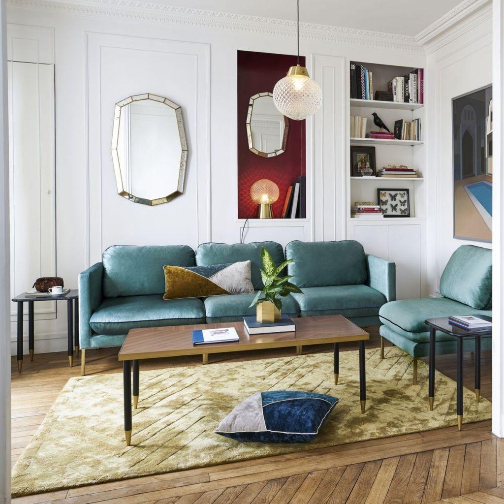 La Redoute Interieurs Paris la redoute intérieurs x maison père - atelier germain