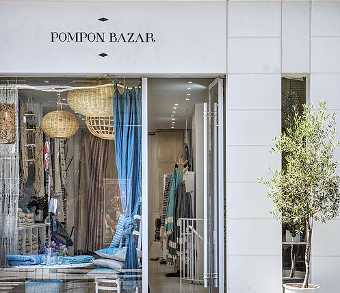 POMPON BAZAR ©www.pomponbazar. com